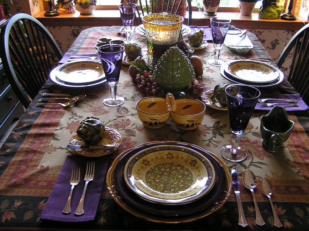 Autumn Vinyard Table Decorations.JPG