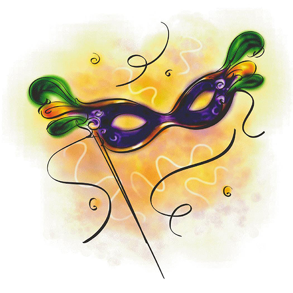 Expect an exciting new format and tons of 'Mardi Gras' fun! Like us on Facebook at  Cana at the Riz!