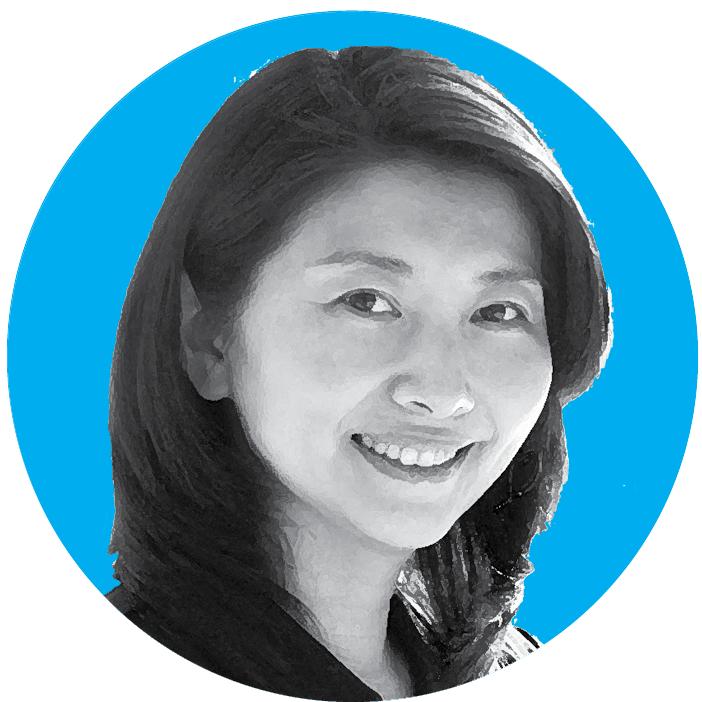 TINA JU Founding Partner, Kleiner Perkins China