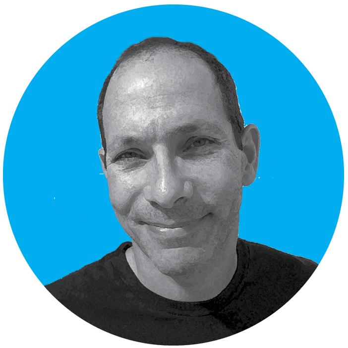 ARIEL POLER Founder, I/PRO, Topica & TextMarks