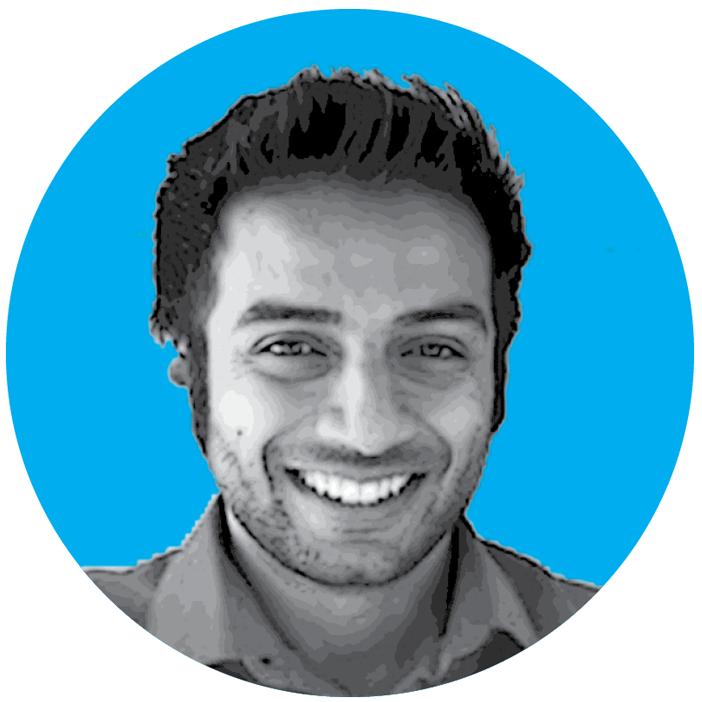ANAND KULKARNI Founder, MobileWorks