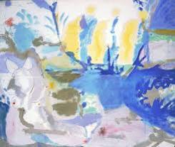 © 2018 Helen Frankenthaler Foundation, Inc. / ARS, NY