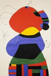 © Successió Miró / Artists Rights Society (ARS), New York / ADAGP, Paris 2018