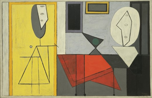 © 2018 Estate of Pablo Picasso / ARS, NY