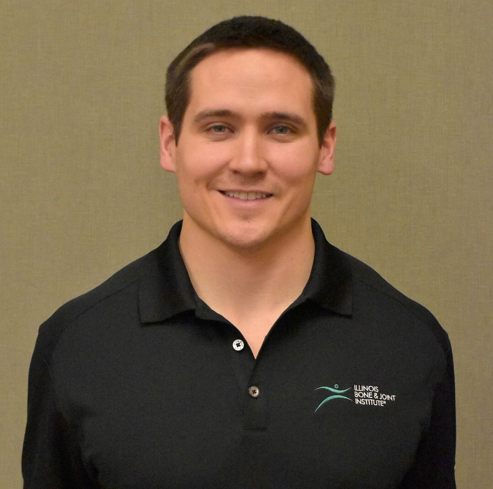 Cory Leman, MS, CSCS, General Manager