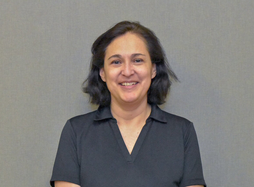 Yvonne Gonzalez, LMT