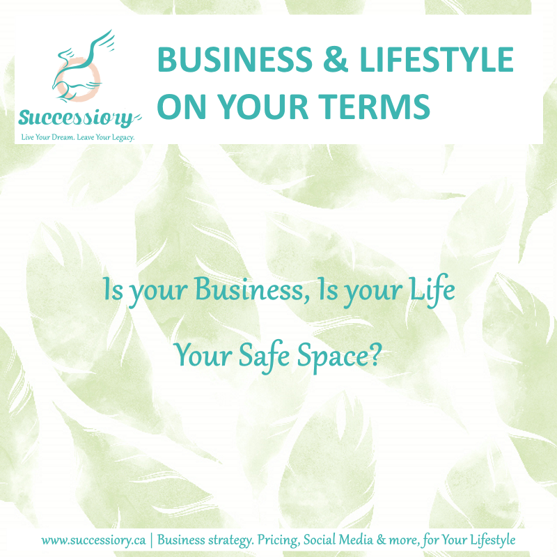 Your Business & Lifestyle on Your Terms.