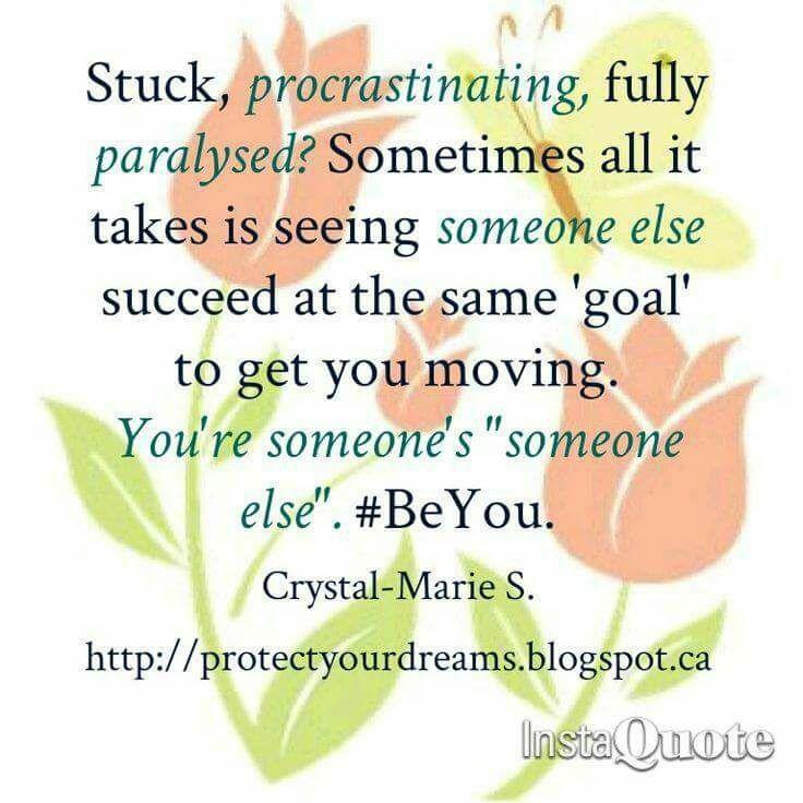 Procrastinating_You're-someones-someone-else.jpg