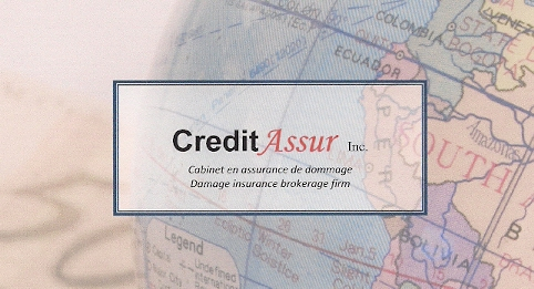 CreditAssur Inc.