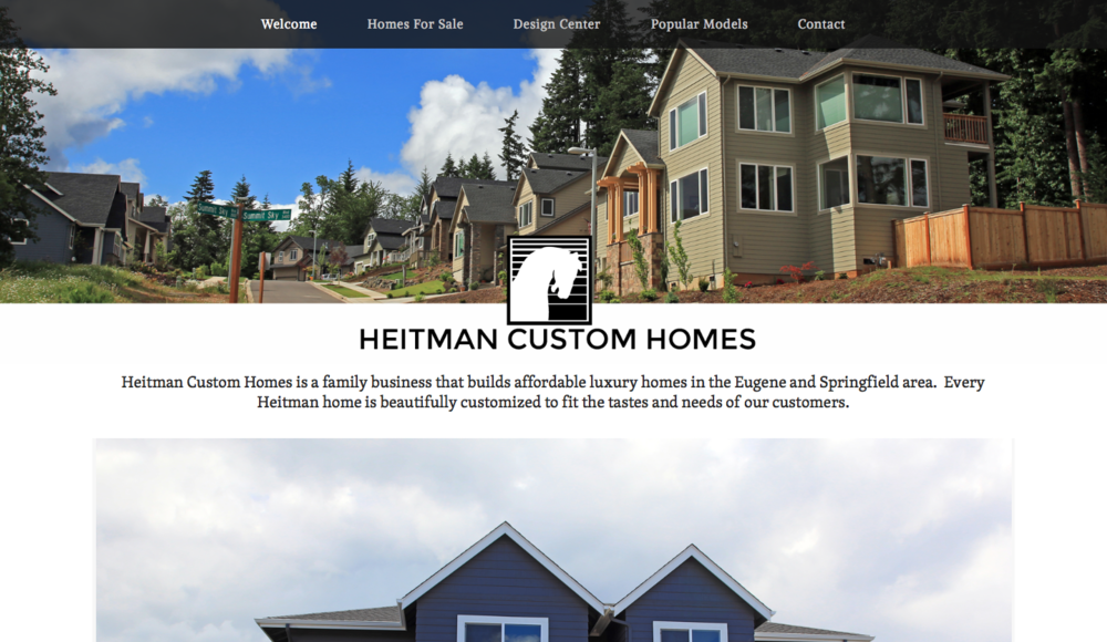 Click to visit Heitman Custom Homes