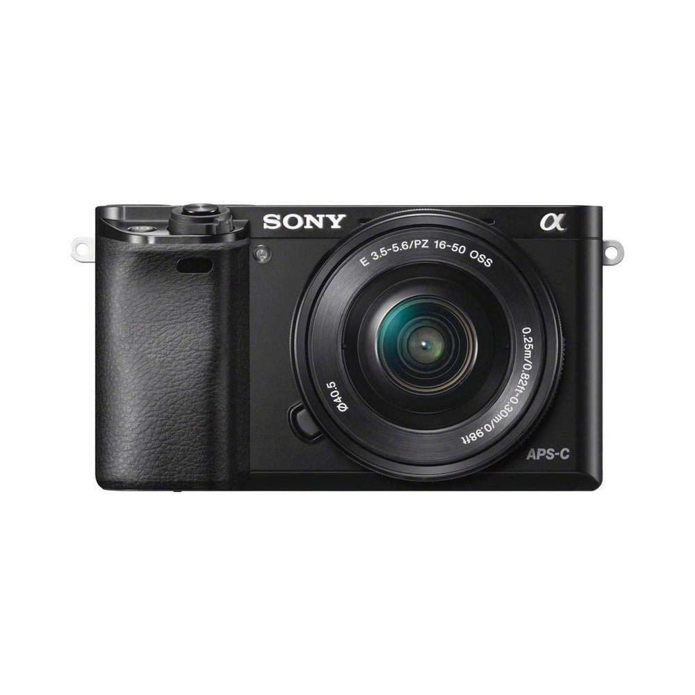 Sony A6000- this is the original camera that brought Jason over to the world of Sony mirrorless cameras.  In Jason's opinion it is the best value mirrorless camera in the market.  Fast, reliable, high resolution, it's a great camera for the price.