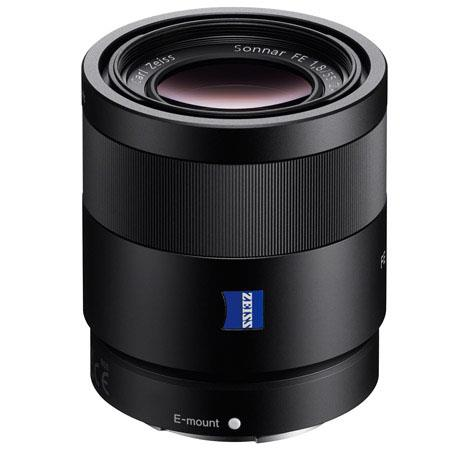 Sony 55mm f/1.8- (FE)  this is a fantastic mid range portrait lens that is a little less expensive than it's g master counterparts but is a very sharp and capable lens that delivers stellar results.