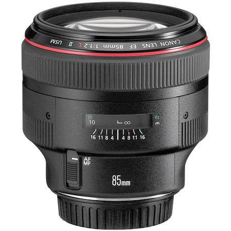 Canon 85mm f/1.2 - this is a legendary lens amongst Canon users and Jason was very excited to try it out for himself when switching to Sony.  This works with auto focus on the Sony mirrorless system (best with the A7Rii, A6500, or A6300) with 2 different adapters.  It is a special lens.  Adapters to use with this lens: Metabones Mark 4 or the Sigma MC-11.