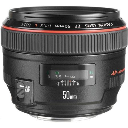 Canon 50mm f/1.2 - this is the very first Canon lens that Jason purchased when switching to Sony.  He has many videos out using this lens in exotic locations for some truly stunning results.  This works with auto focus on the Sony mirrorless system (best with the A7Rii, A6500, or A6300) with 2 different adapters.  It is a special lens.  Adapters to use with this lens: Metabones Mark 4 or the Sigma MC-11.