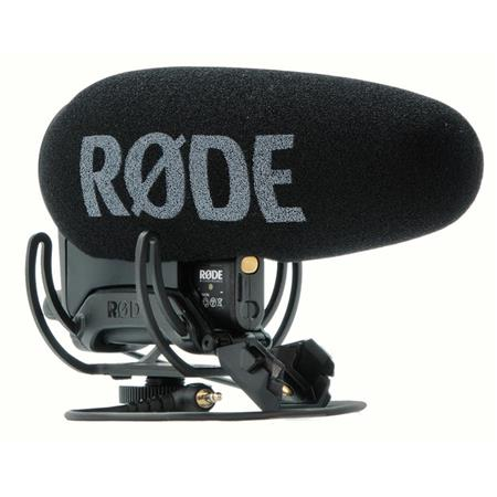 Rode VideoMic Pro with Rycote Lyre Shockmount  - this shotgun microphone is great for focusing on subjects in front of the camera.  Jason uses this microphone for his testimonial videos as well as some of his individual videos, depending upon the surrounding noise.