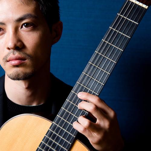 Kenji Haba, Guitar