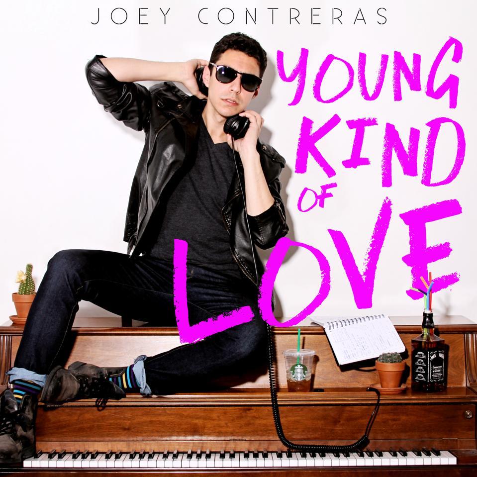 Joey Contreras, Composer