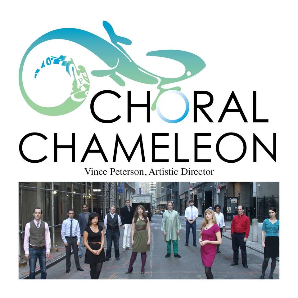 Choral Chameleon