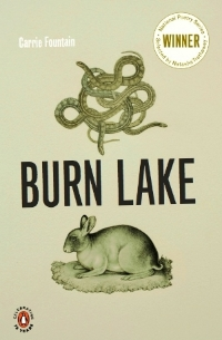 Burn Lake Penguin, 2010. Selected for the 2009 National Poetry Series by Natasha Trethewey .