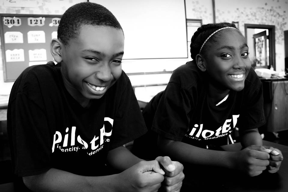 How pilotED is Changing Education in Chicago -- via WhyWhisper Collective