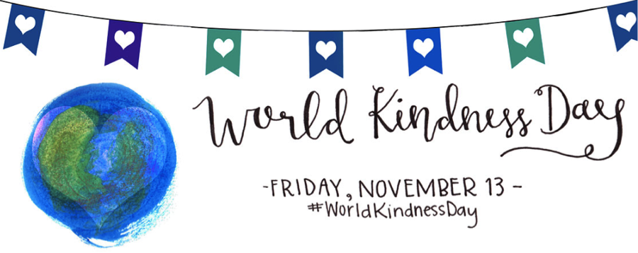 Join the Kindness Movement - WhyWhisper