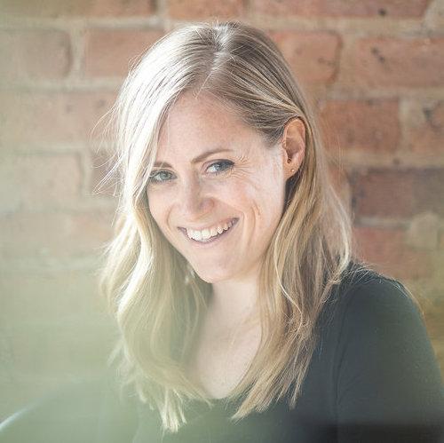Kate Vandeveld