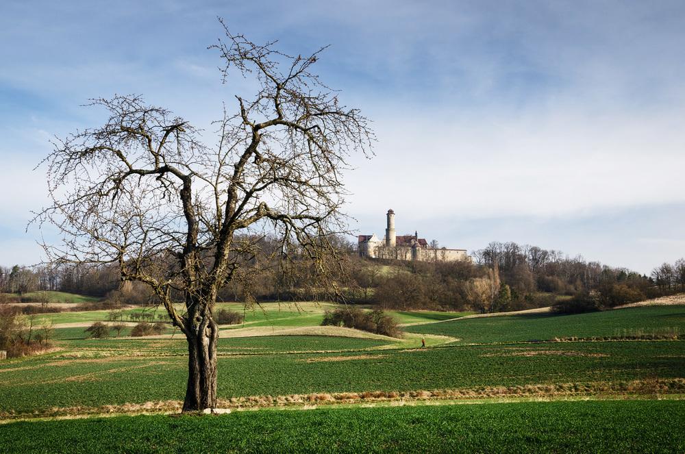 Altenburg, Wildensorg