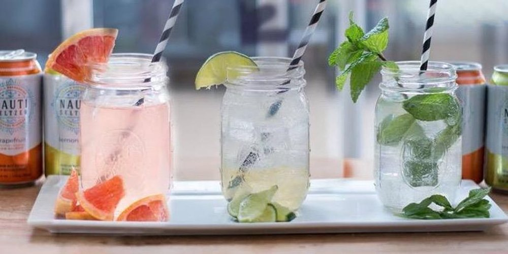 Which Hard Seltzer is Best? - Tasting Table