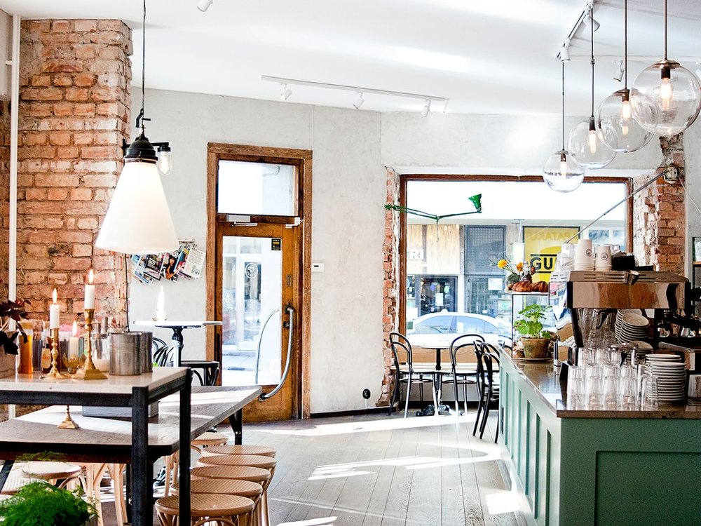 How and Where to Fika in Stockholm - Conde Nast Traveler