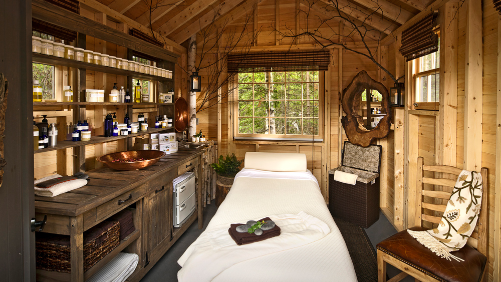 10 luxurious Farm-to-Massage Table Experiences - Robb Report