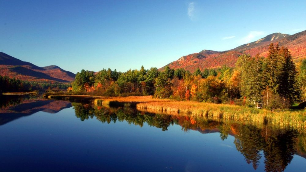What to Do in the Adirondacks this Fall - amNewYork