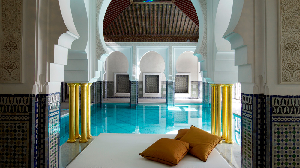 Get Your Skin Winter-Ready at These 10 Indulgent Hammams - Robb Report