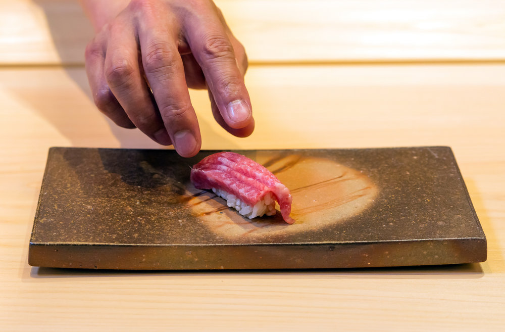 "How the Centuries-Old Japanese Tradition of ""Aged Sushi"" is Evolving in America - Saveur"