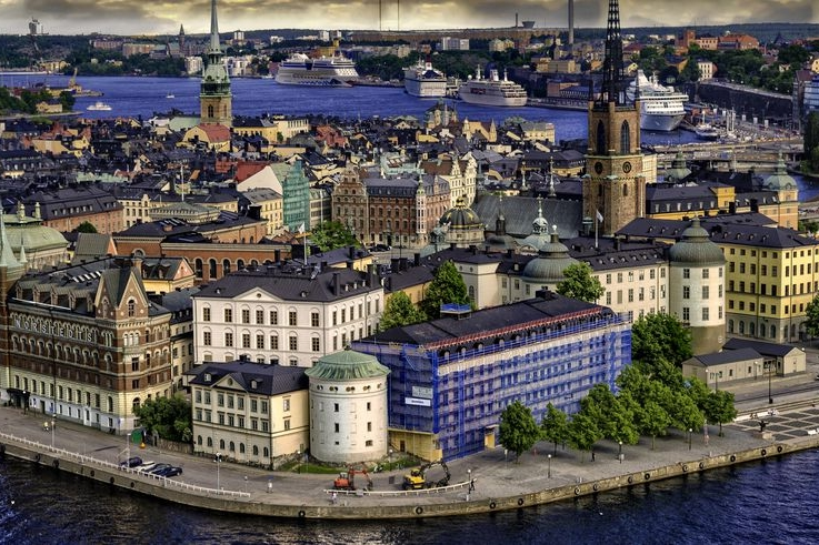 10 Things You Should Buy When You Visit Sweden - Town & Country