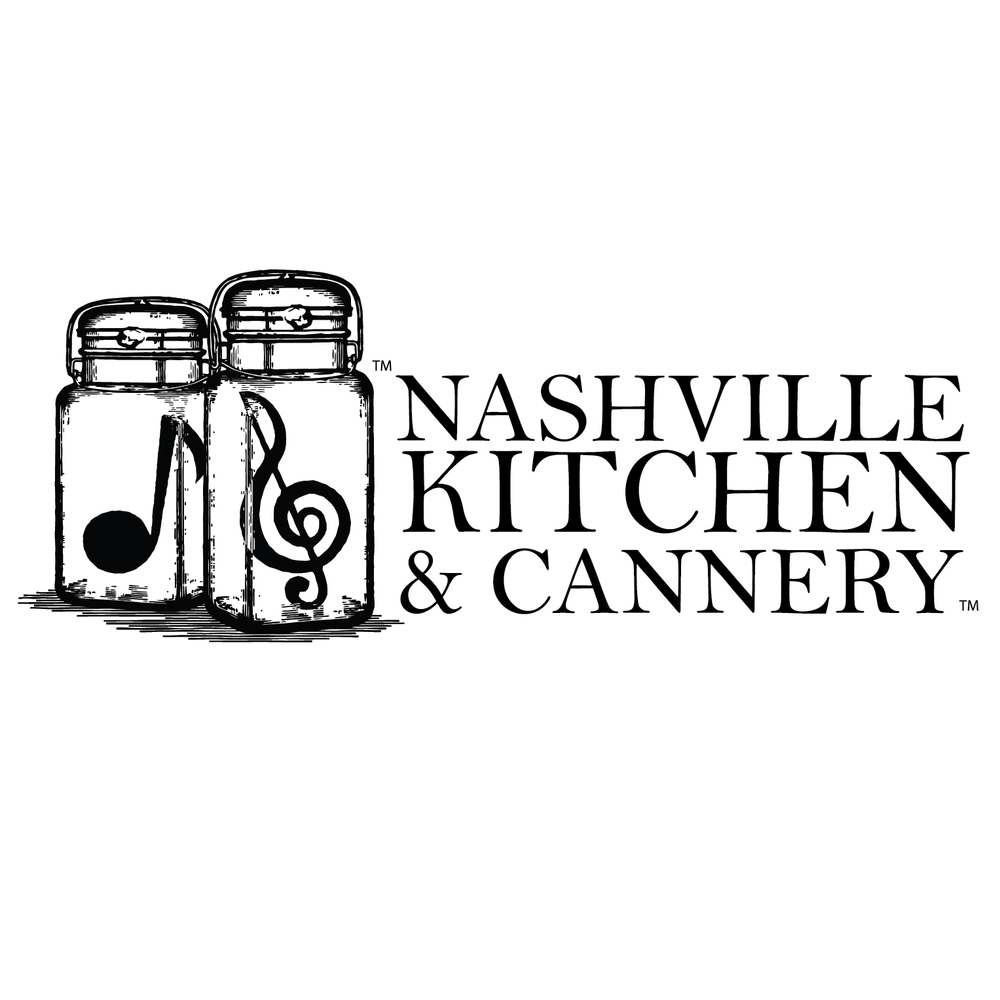 NASHVILLE KITCHEN & CANNERY LOGO