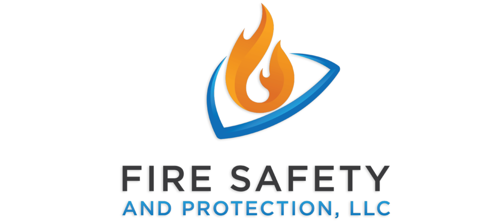 Fire Safety and Protection Logo, LLC - Logo