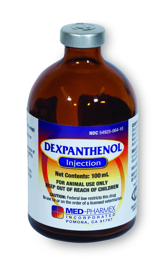 Dexpanthenol