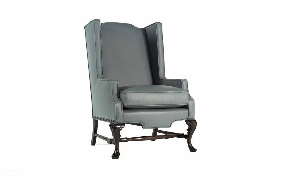 Charles Wing Chair ™