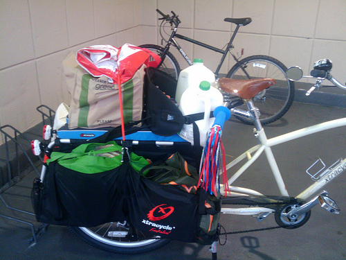 bikegroceries