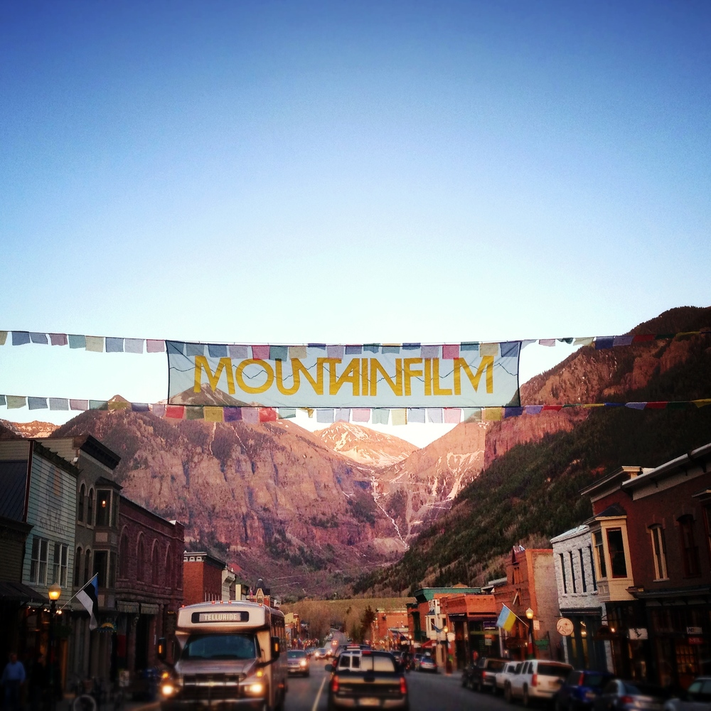 W. Colorado Ave., Telluride, CO