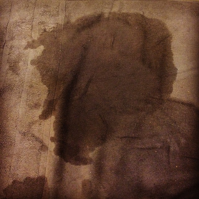 I'm so artistic that when I step out of the shower I drip art. #iphone #iphoneonly #art