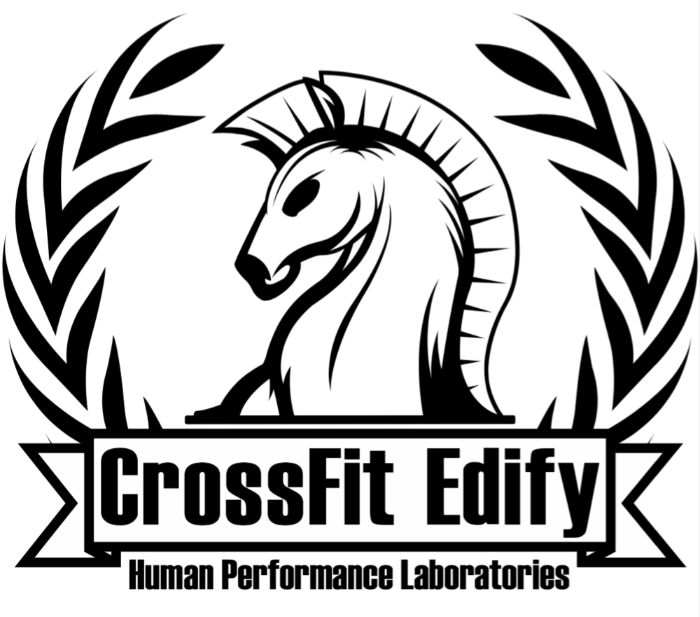 Crossfit Edify In Ammon