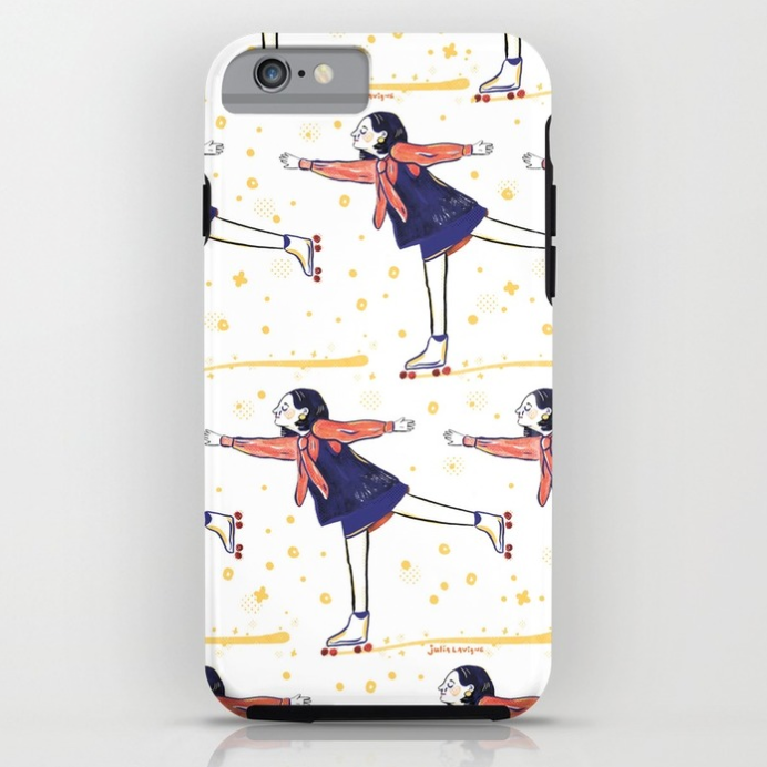 Peggy Phone Case