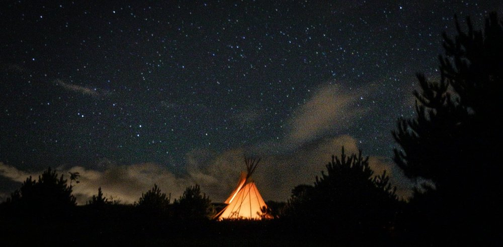 Healing the Land Project Retreats, Ceremonies & Gatherings - Find out more