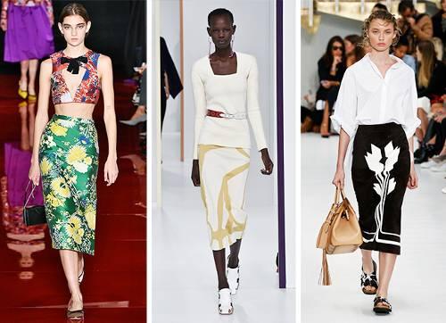 Rochas, Hermès & Tod's