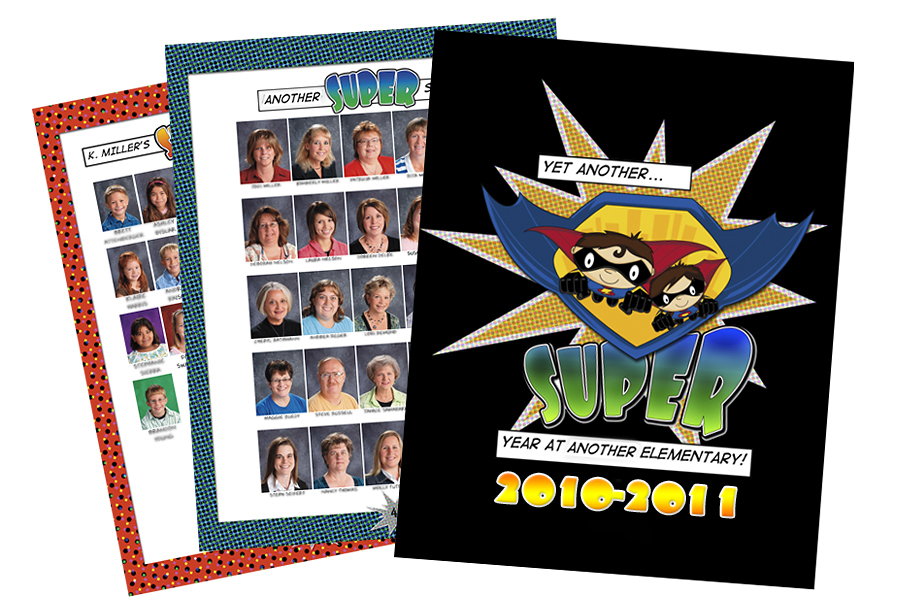 yearbook themes why they work for you pictavo