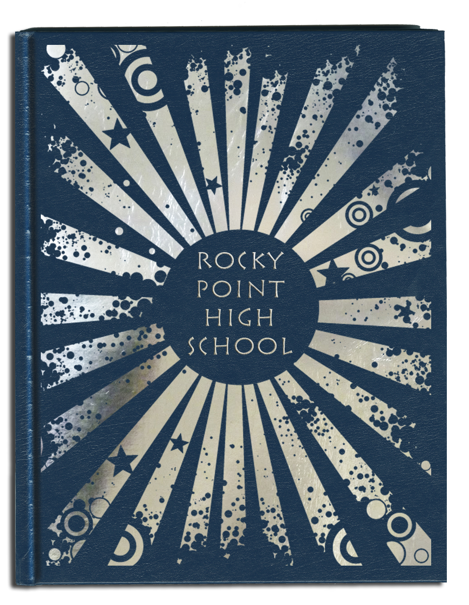 Book Cover Ideas For High School : Got it covered exploring options for yearbook covers