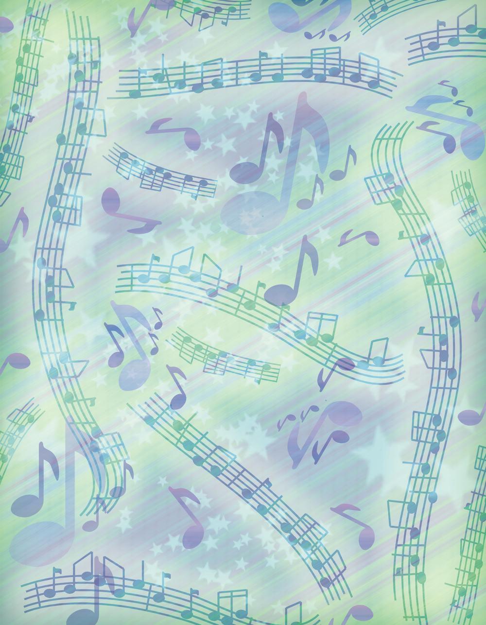 Music and Drama - B1344S
