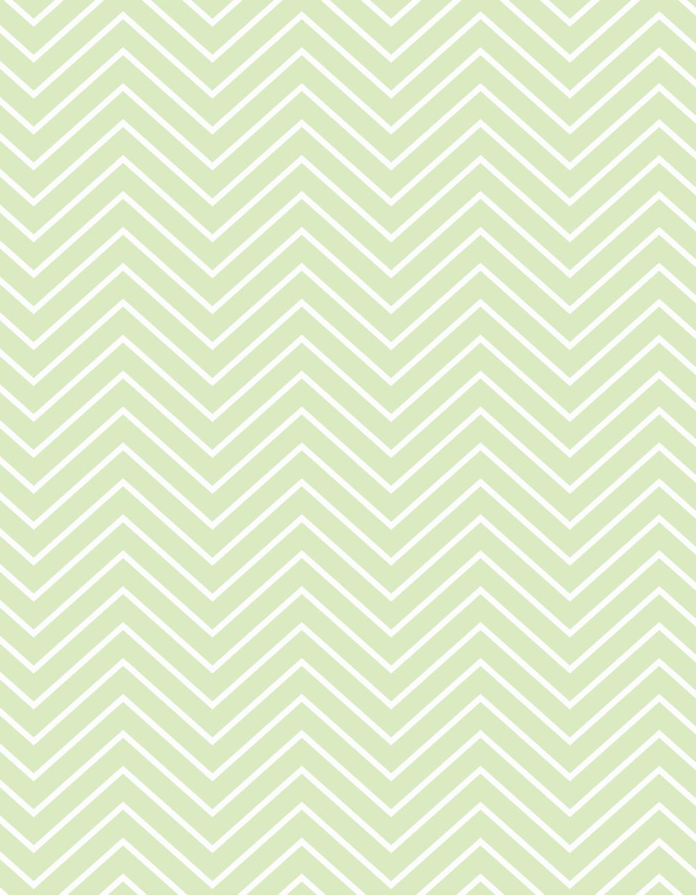 Zigzag - B5084S