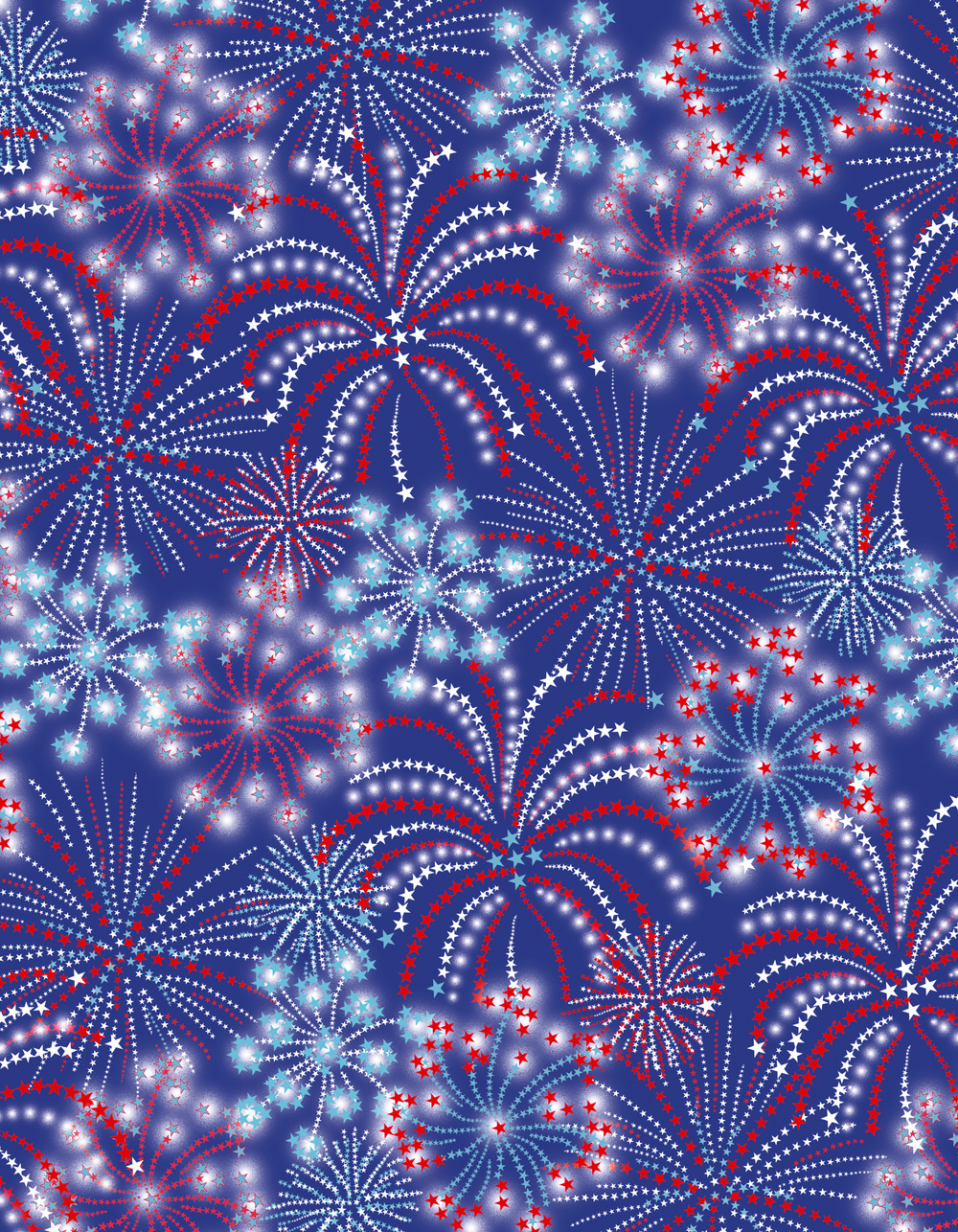 Patriotic Collection - B1393S (background)